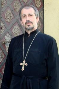 Митроф. прот. Иоанн Поланский, Пльзеньское благочиние