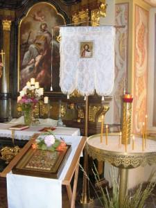 Храм св. Лаврентия