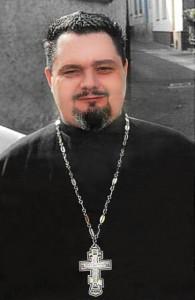 иерей Мирослав Ян Шантин