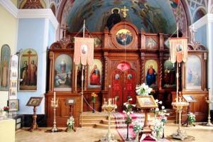 Собор свв. апостолов Петра и Павла в Карловых Варах