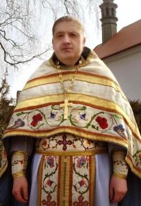 прот. Олег Махнёв