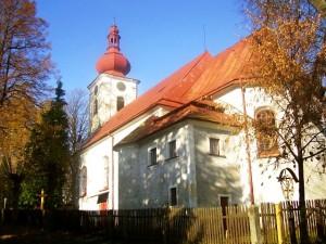 Лесна, Храм свт. Николая