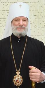 Почётный Митрополит Христофор