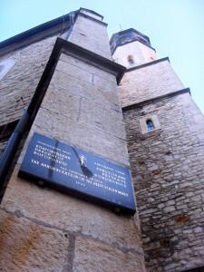 Храм Благовещения Пресвятой Богородицы в Праге