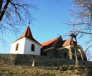 Храм св. апостола Варфоломея, Мохов