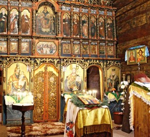 Храм свт. Николая, Градец Кралове
