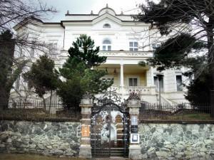 Монастырь св. Прокопия Сазавского