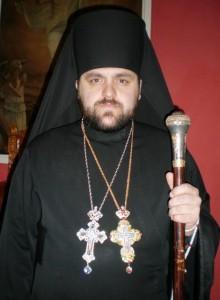 архимандрит Исайя (Сланинка)