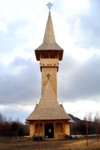 Монастырь св. Валентина