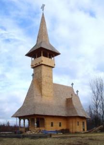 Монастырь св. Валентина, Мост