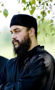 Монах Паисий (Шукрески)