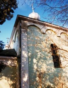 Храм св. Троицы