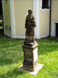 Храм Благовещения Пресвятой Богородицы, Бероун