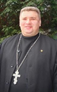 иерей Мирослав Вахата