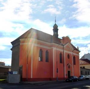 Храм Святого Духа, Хомутов