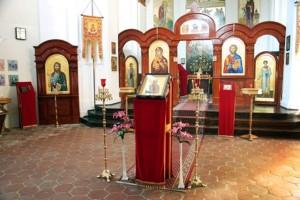 Храм св. Вячеслава, Литомержице