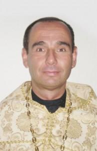 иерей Владислав Чейка