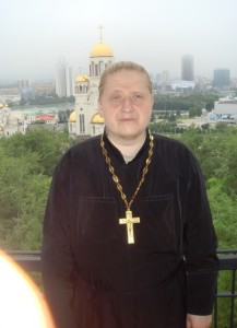 Магистр богословия Протоиерей Олег Махнёв