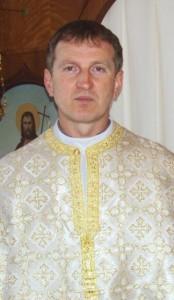 иер. Аркадиус Скибински