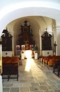 Храм св. Варвары