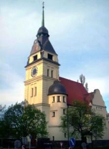 Храм св. Ростислава