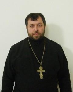иерей Олег Мунтян