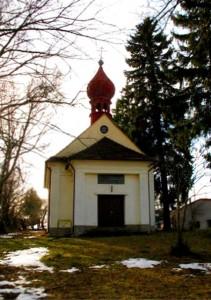 Храм свв. Иоакима и Анны