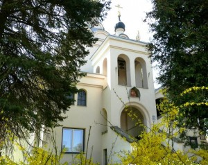 Храм свв. Вячеслава и Людмилы