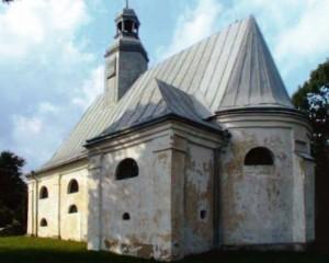 Храм Благовещения Пресвятой Богородицы