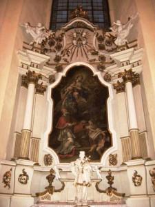 Храм Девы Марии Утешительницы