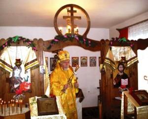 Храм св. Ивана Чешского