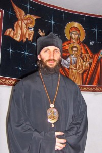 Епископ Годонинский Иоаким (Викарный Епископ)