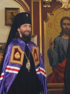 Интронизация архиепископа Пражского Иоакима