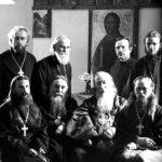 День Вознесения Господня 12/25 июня 1933.